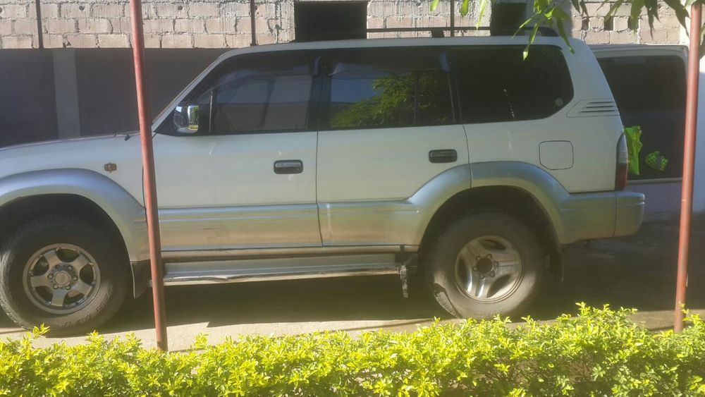 Toyota Prado Maputo - imagem 2