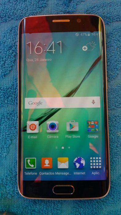 Samsung galax s6 edge