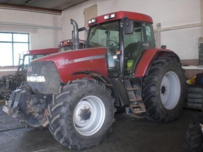 Piese tractor Case ih New Holland din dezmembrări