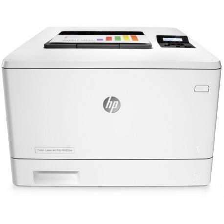 Vendo impressora Laserjet pro 254 nw nova em caixa
