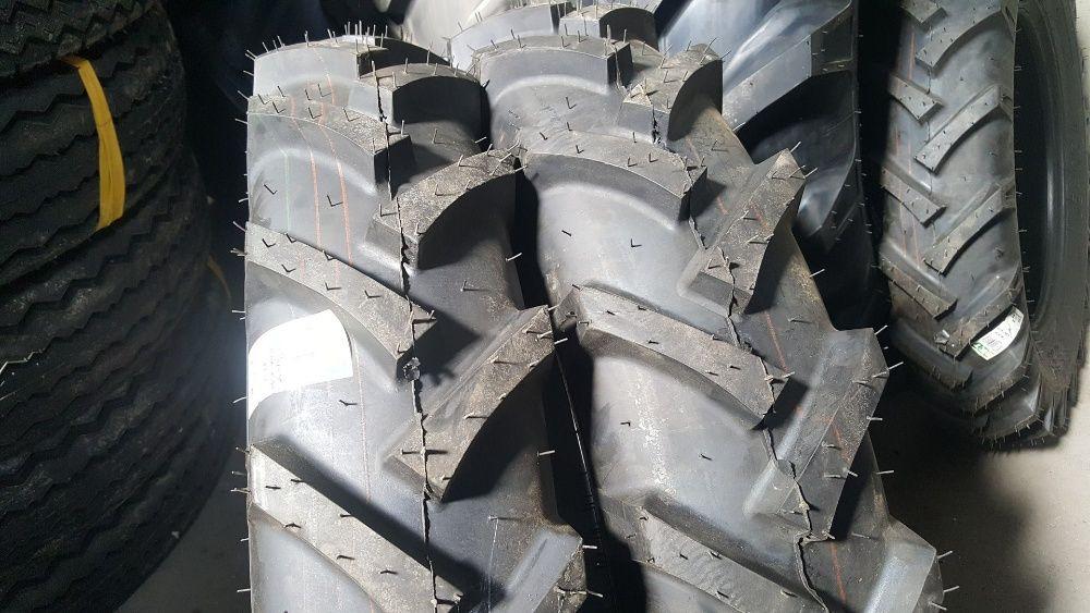 Cauciucuri tractiune 7.50-20 BKT 8 pliuri tubeless anvelope noi cu tva