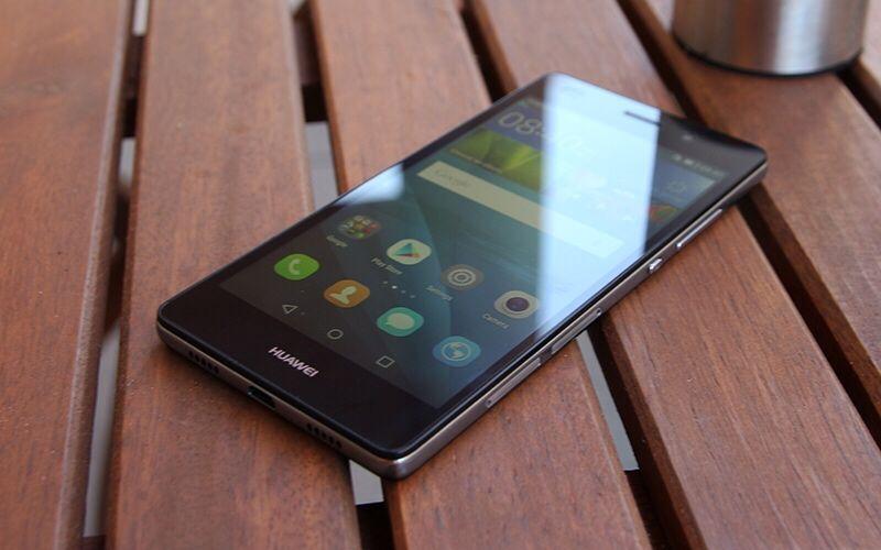 Huawei P8 Tudo Novo