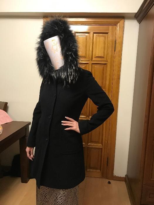 продается пальто MaxMara размер 44-46