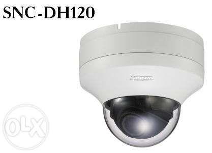 IP-камера SONY SNC-DH120