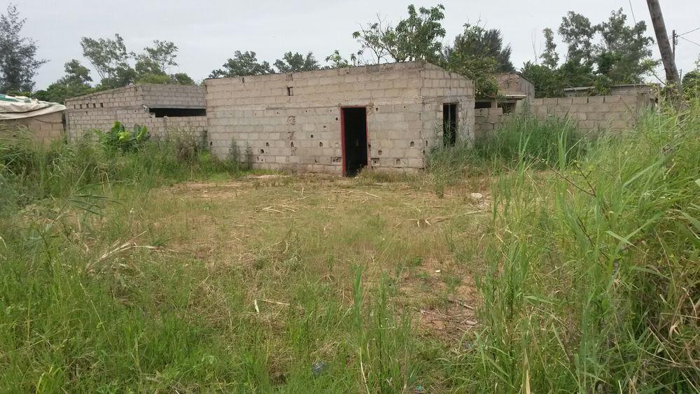 Casa tipo 1 na Machava Socimol