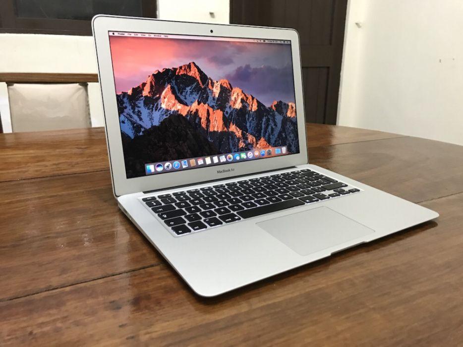 """MacBook Air 2015 13"""" Core i5, 4Gb Ram, 128Gb SSD"""