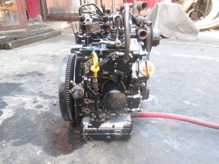 Motor Yanmar TK2.49