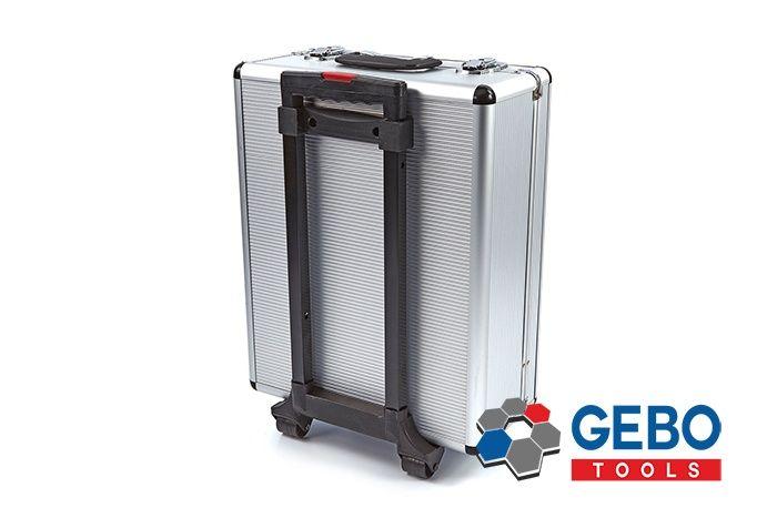 Trusa scule tip valiza portabila 599 piese GBH8260 Cluj-Napoca - imagine 7