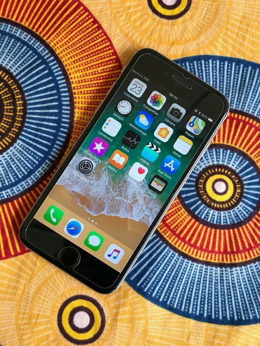 Iphone 6s 64gb novo