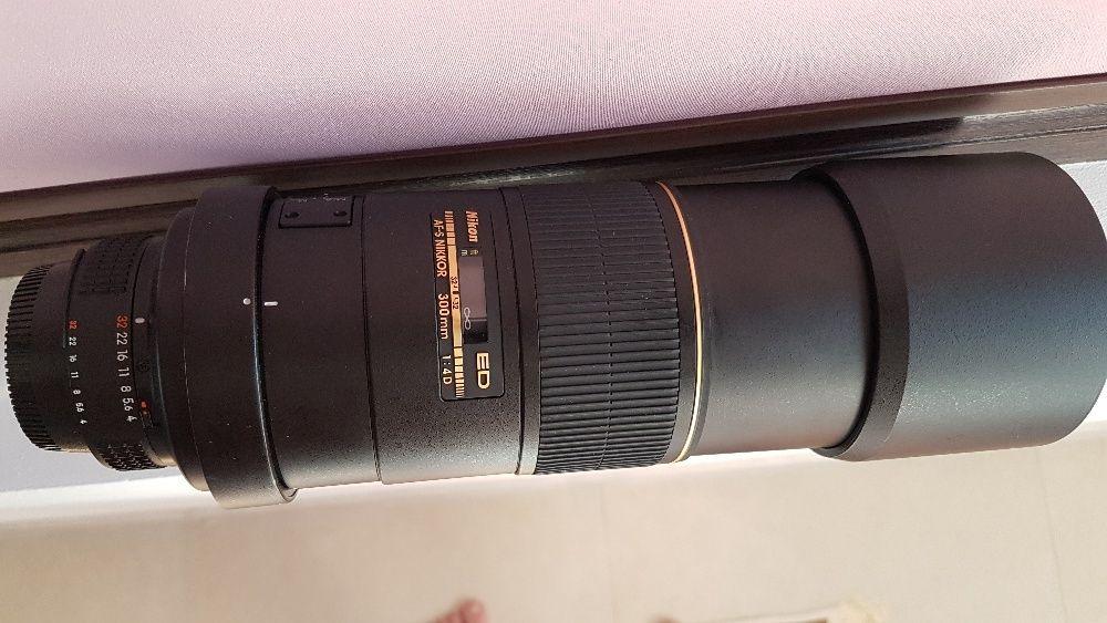 Nikon AF-S Nikkor 300mm 1;4D ED nou