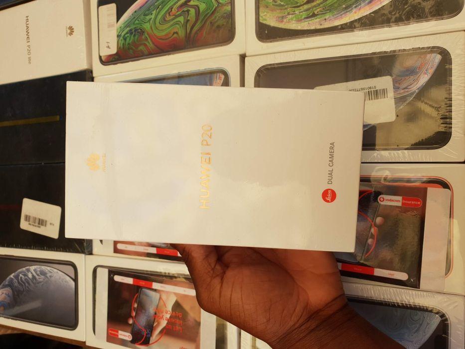 Huawei p 20 64GB