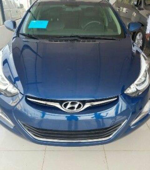 Hyundai Elantra Serra da Kanda - imagem 1