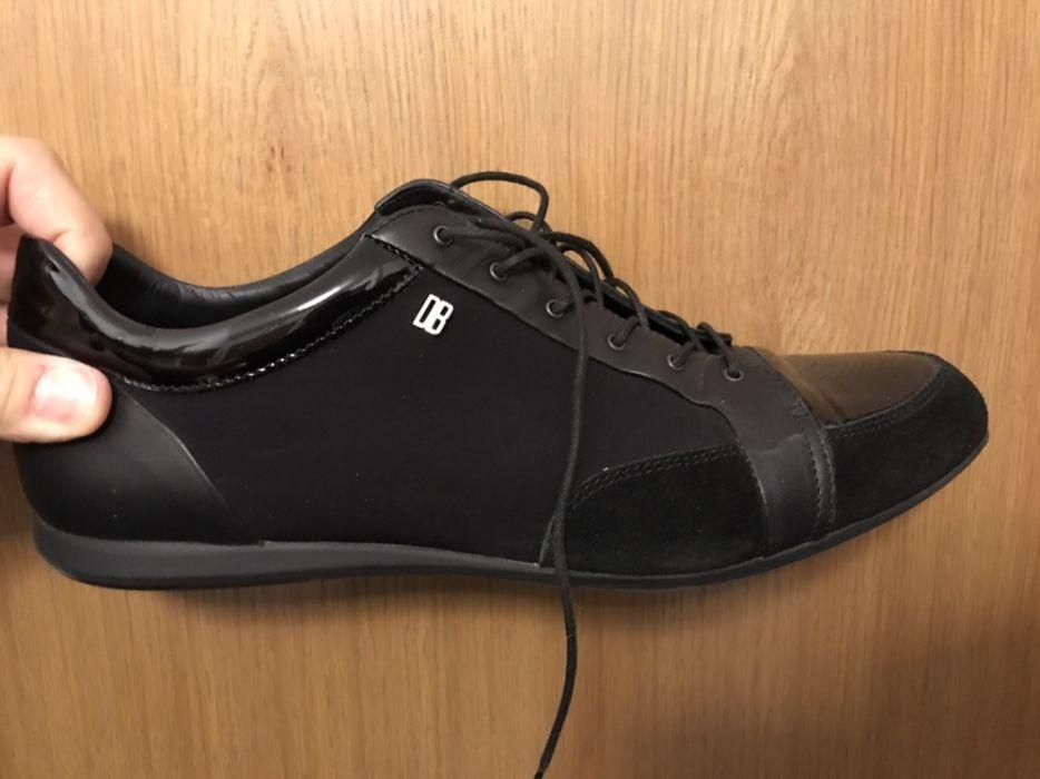 обувки Dirk Bikkembergs