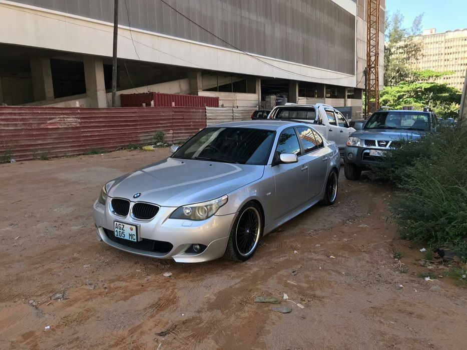Vendo BMW Clean
