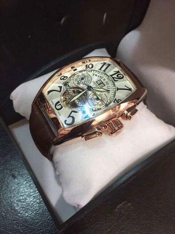 Relógios Franck Muller automáticos