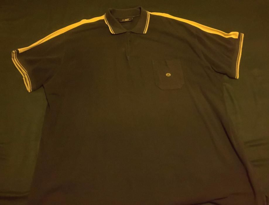 Tricou All Size 8XL