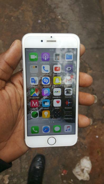 Iphone 6s 16g barato barato