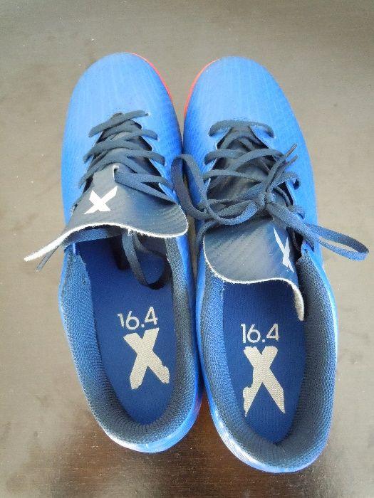 Vand adidasi fotbal Adidas x 16.4 marimea 43