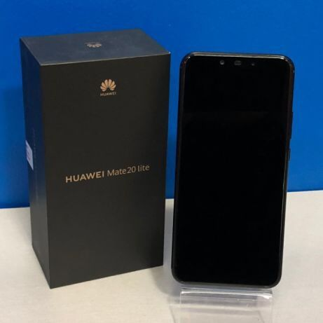 Huawei mate20 lite 64GB Dual SIM novo selado