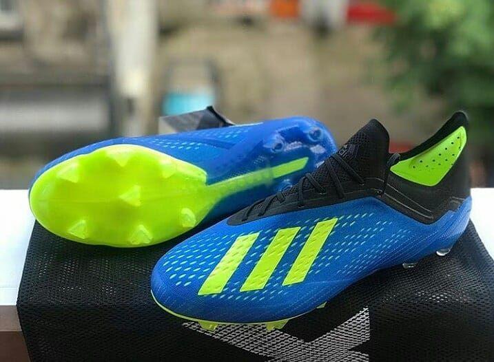 Adidas X18.1 FG