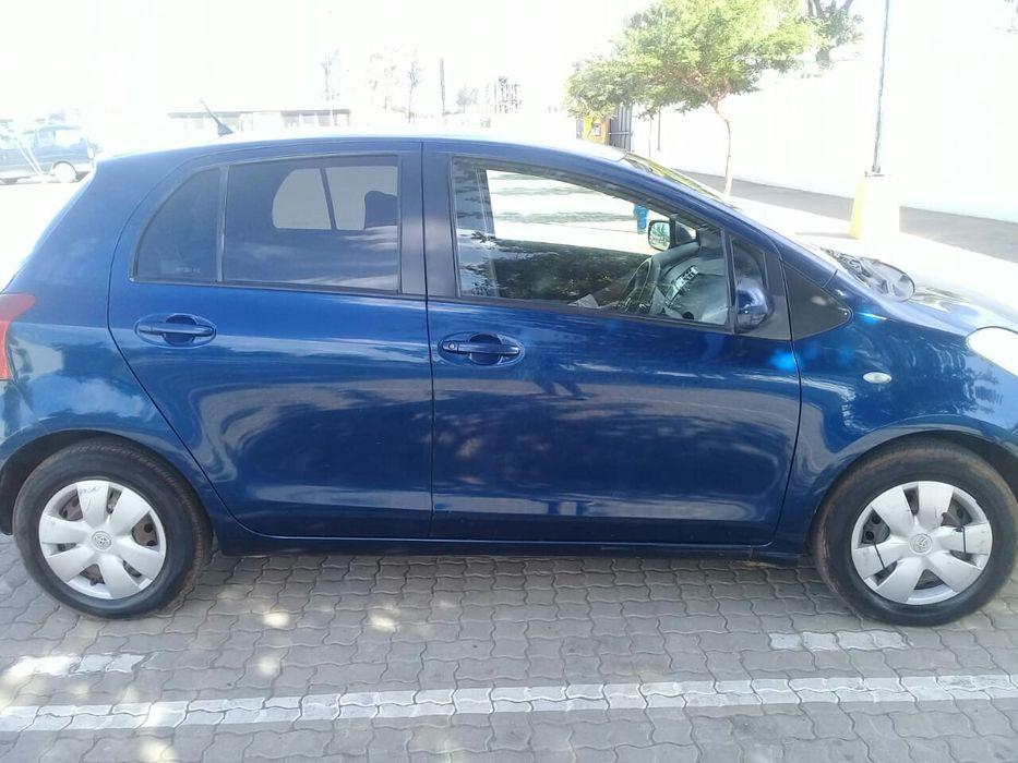 Toyota Vitz (New Stock)