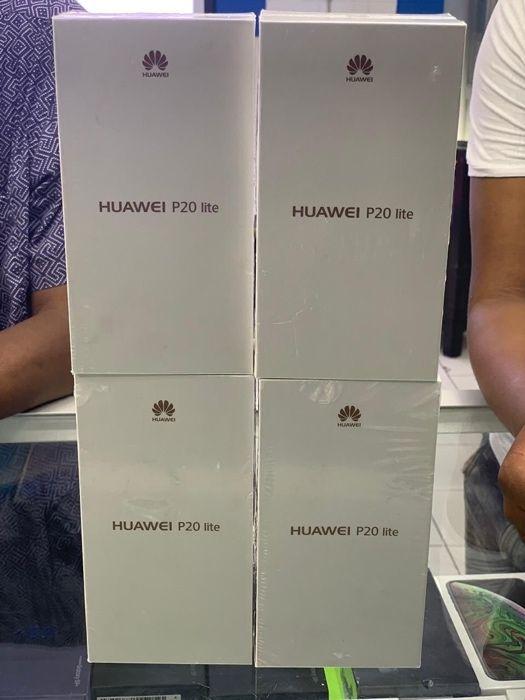 Huawei P20 Lite 64GB Dois Cartões Selados Entregas e Garantias Maputo - imagem 2
