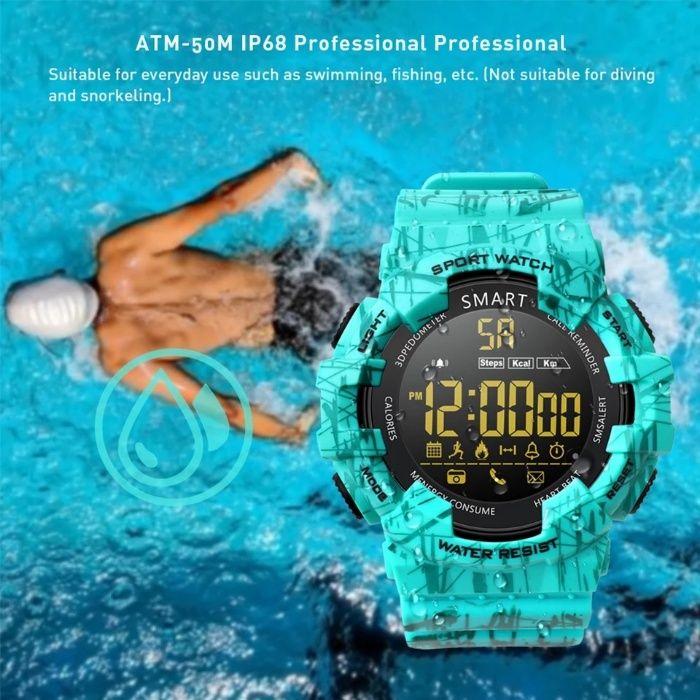 Smart Watch Alto-Maé - imagem 2
