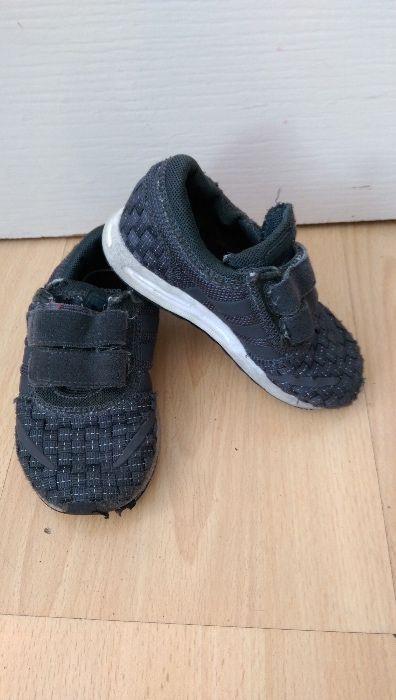 Adidasi Adidas Neo baieti marimea 24