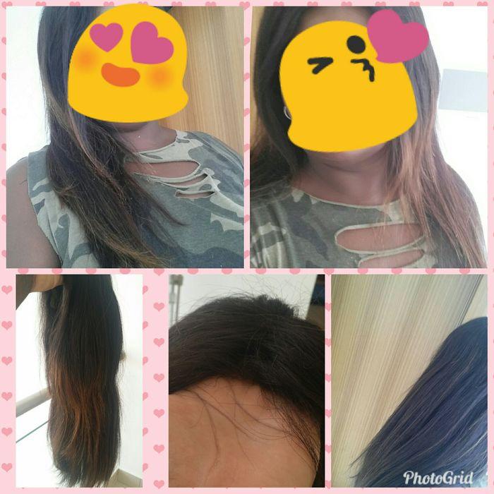 Vende-se esta peruca