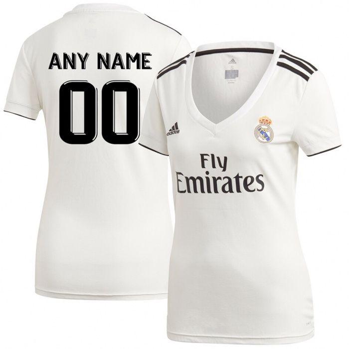 Camisetas femininas de club 2018/19 a venda