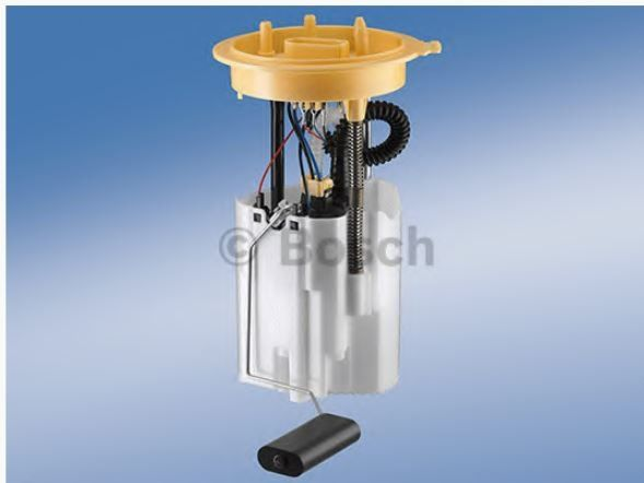 Pompa motorina BOSCH pentru VW SEAT AUDI SKODA 1.9 / 2.0 / 1.6 TDI