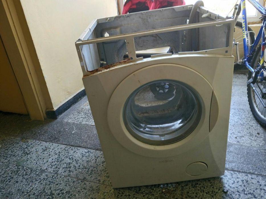 Прдавам пералня gorenje wa62122 на части