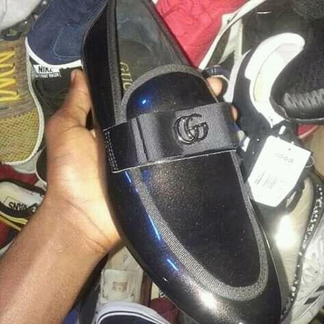 Sapato.