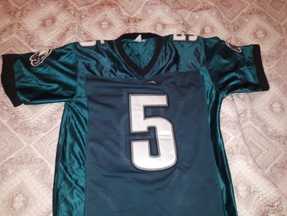 Джерси NFL Philadelphia eagles Donavan Mcnabb