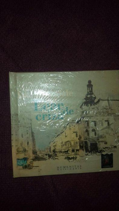 Vand colectia cd Leac de criza Caragiale