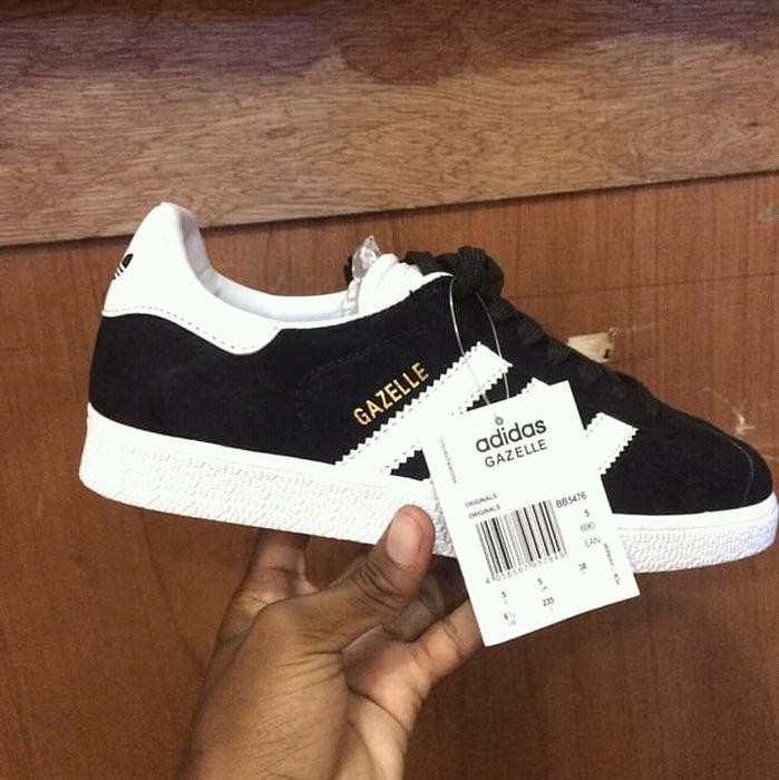 Adidas Gazelle nova original