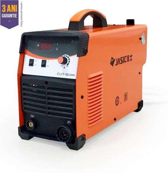 JASIC CUT 60(L204) - Aparat profesional de taiere cu plasma Bucuresti - imagine 1