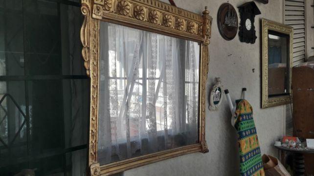 Oglinda neobaroc vintage supeba