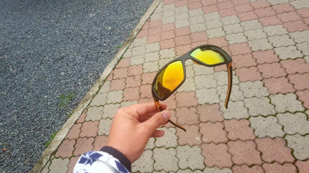 Ochelari TED BROWNE POLAROID, nu rapala , shimano
