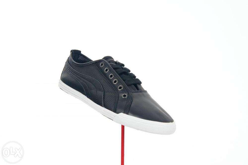 bc67807959ed Pantofi casual-adidasi PUMA femei CRETE LUX PERF LO WNS Bucuresti - imagine  1