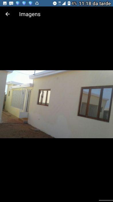 duas casas a venda n txumene 2 pr um comdominio terrenno 50 p 30 limp