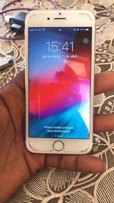 iPhone 6s negociável