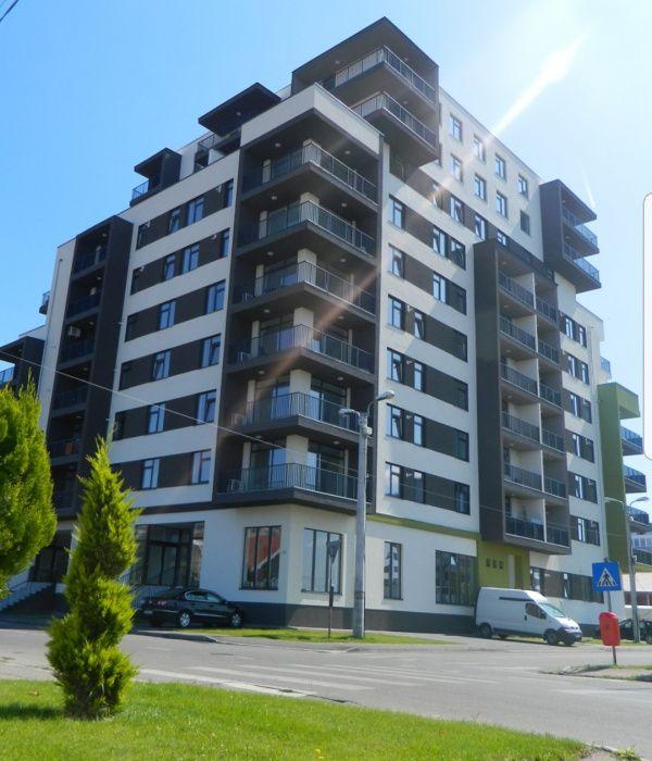 Apartament regim hotelier, 2 camere, Nufarul Plaza