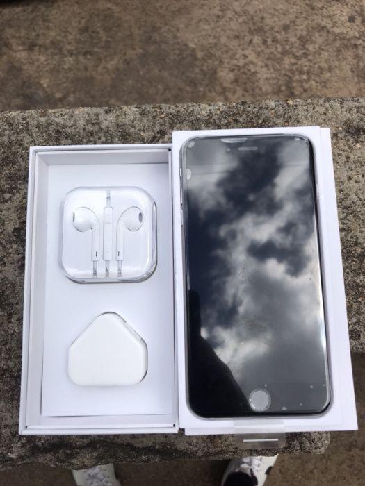 iPhone 6 Plus 64gb na caixa selado
