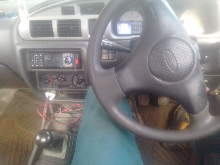 Sou motorista proficional carta G 5anos de experiencia