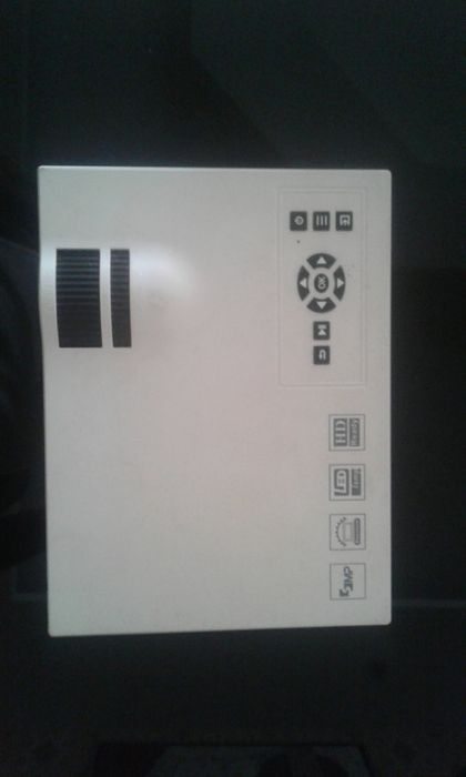 vendo retroprojector