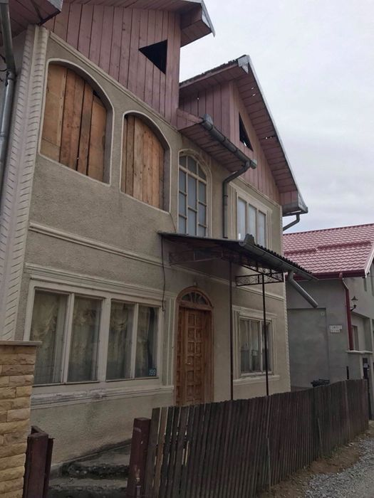 Vanzare  casa  2 camere Bistrita Nasaud, Maieru  - 35000 EURO