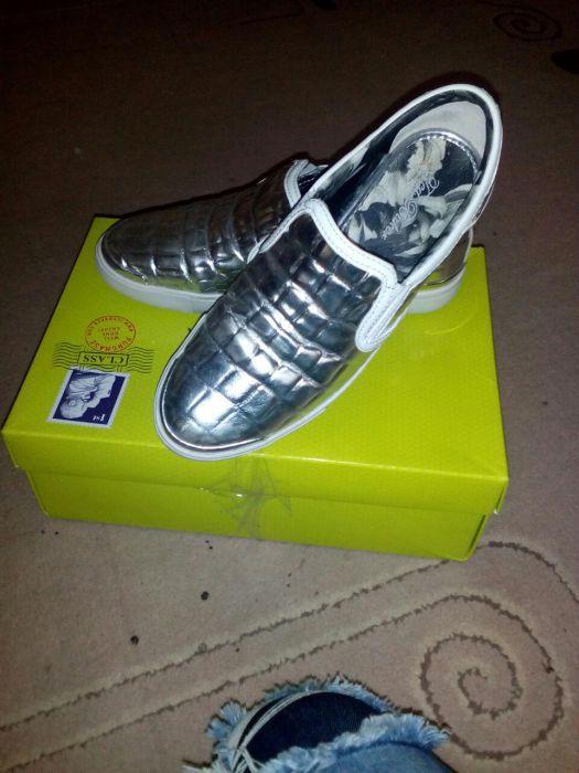 Обувки на Ted Baker