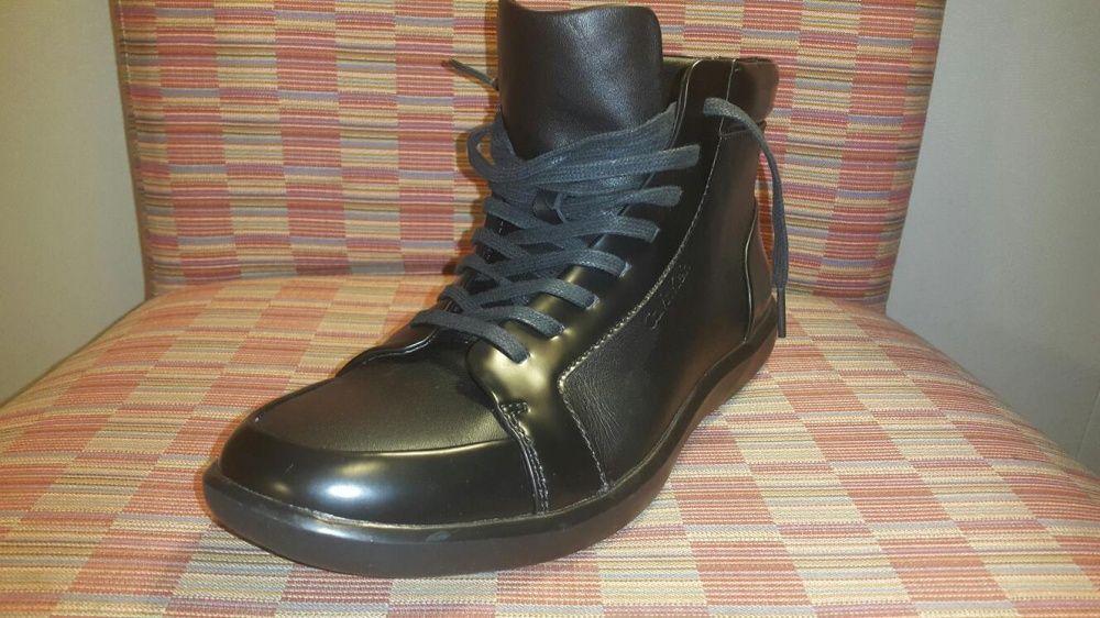 Pantofi tip gheata barbati Calvin Klein