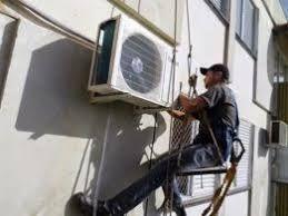 Montamos e Fazemos Manutenção de todo tipo de ar condicionado